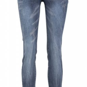 10 Feet slim fit ankle jeans