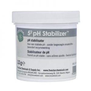 5,2 pH Stabilizer Five Star 1,8 kg NO-SE