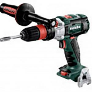 Accutapboor Metabo GB 18 LTX BL Q I 18 V Zonder accu