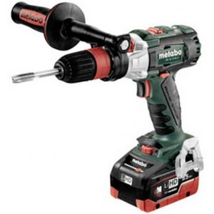 Accutapboor Metabo GB 18 LTX BL Q I