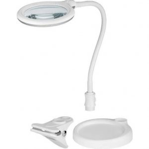 Goobay 44872 LED-loeplamp Vergrotingsfactor: 1.75 x