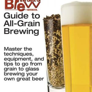 'Guide to All-Grain Brewing'
