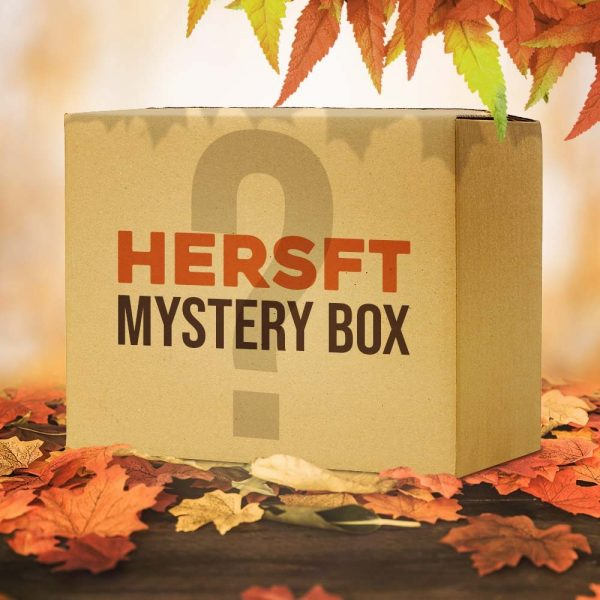 Herfst Mystery Box - Large