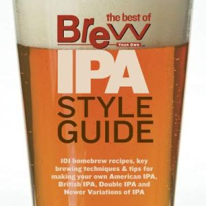 'IPA Style Guide'