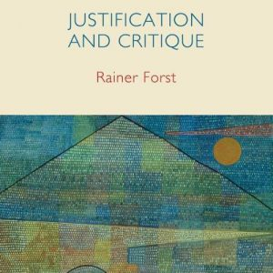 Justification and Critique