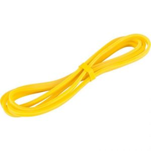Weerstandsband - Resistance band - 208 x 0,45 x 0,64 cm - Latex - Gorilla Sports