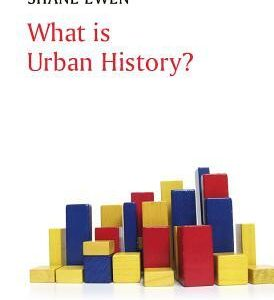 What is Urban History?
