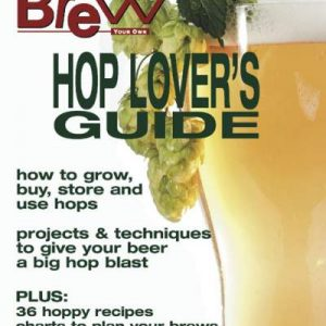 'hop lovers guide'